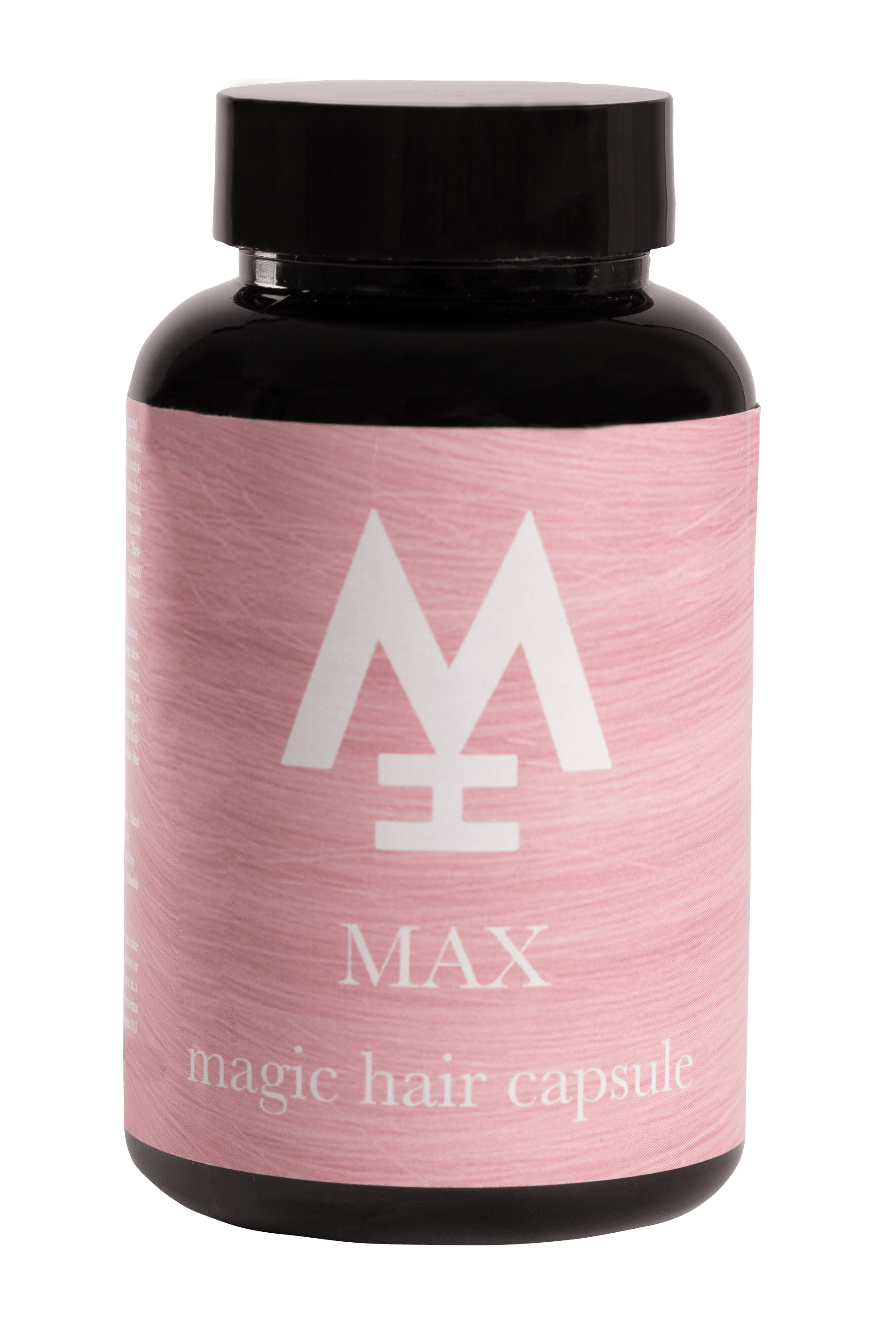 magic hair max inline